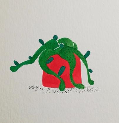 kat-illustrates_urban jungle