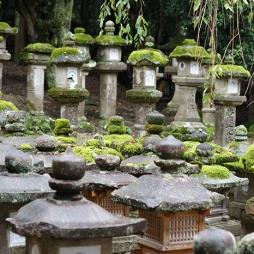 Near Kyoto