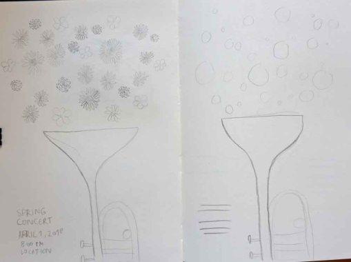 Assignment 3: Developing idea 1