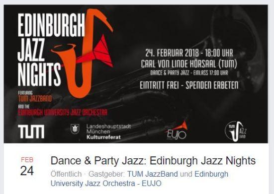 Jazz Party - Screenshot