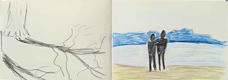 kat-illustrates-day-at-the-lake (2)