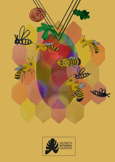 kat-illustrates-museum-posters-bees (10)