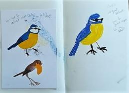 Museum Posters: Sketchbook -