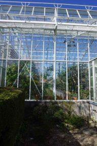 Munich Botanical Garden - cacti house