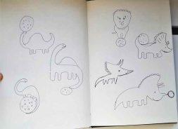 Packaging - Sketchbook