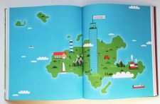 Exercise: Travel Guides - inspiration